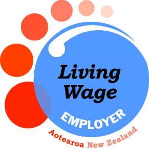 AIL of New Zealand Fully Living Wage Employer